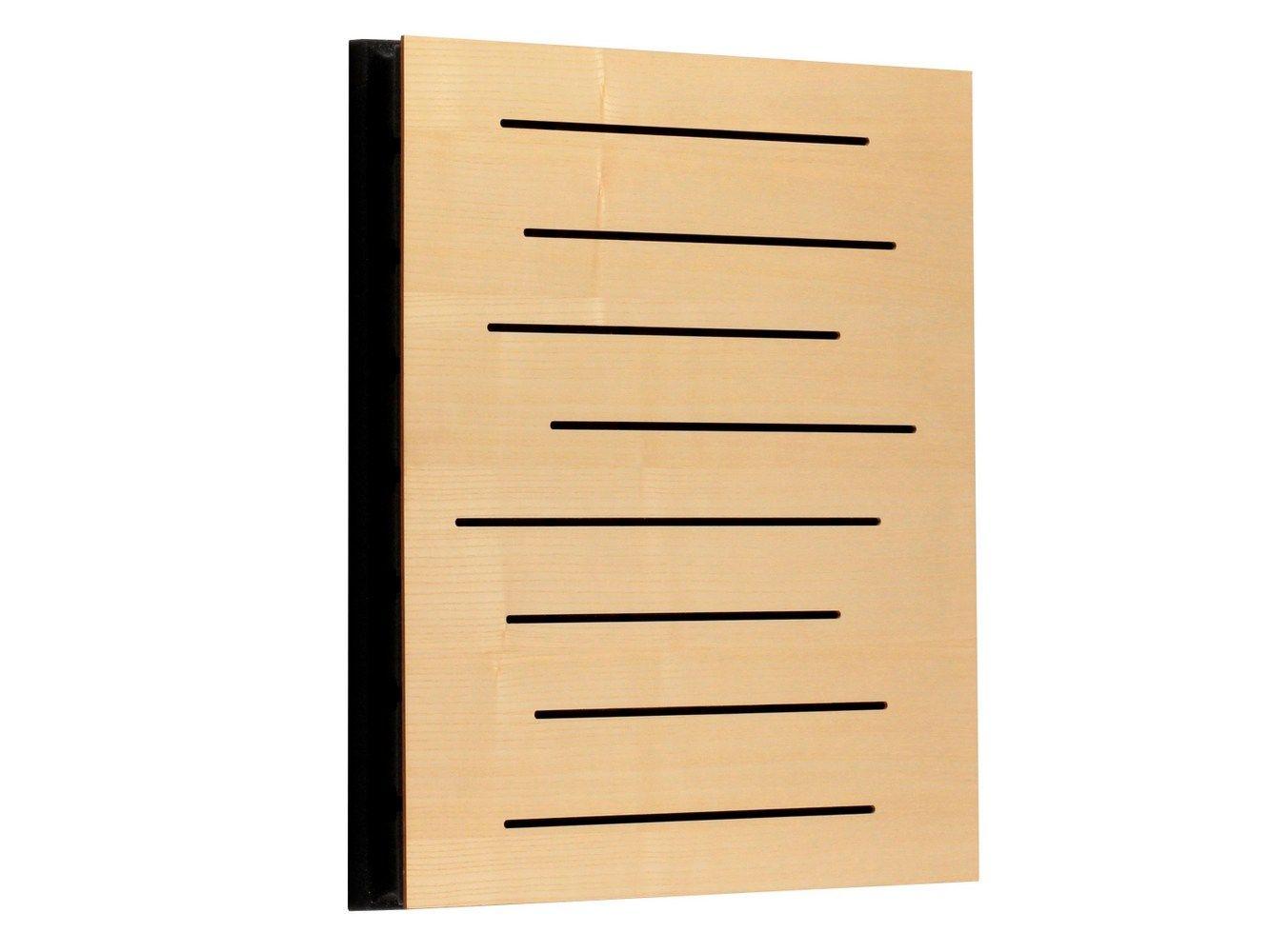 Mdf decorative acoustical panels vari panel kit by for Decorative mdf