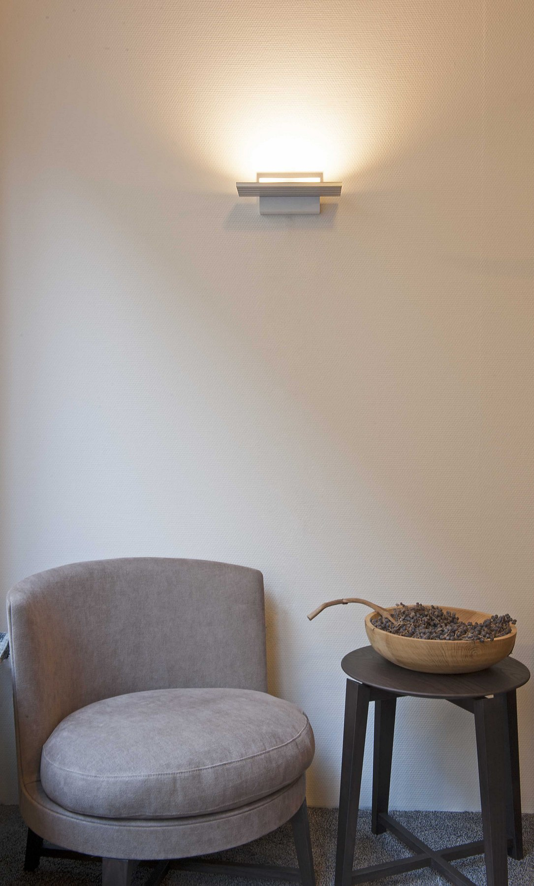 Wall lamp S.O.L. Collection by FERROLIGHT DESIGN design Ferdinand ...