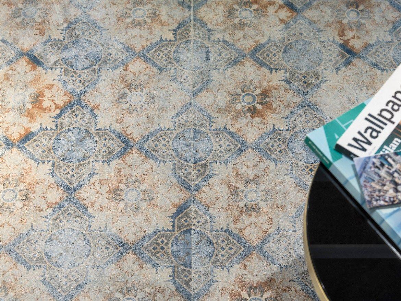 Pavimento rivestimento in gres porcellanato per interni warehouse by villeroy boch fliesen - Villeroy boch piastrelle ...