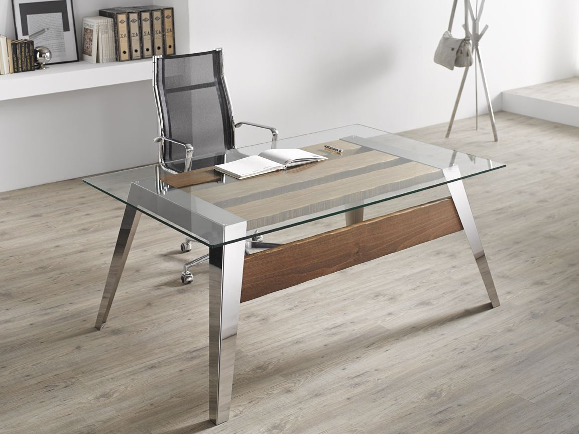 nordic  writing desk nordic collection by altinox -