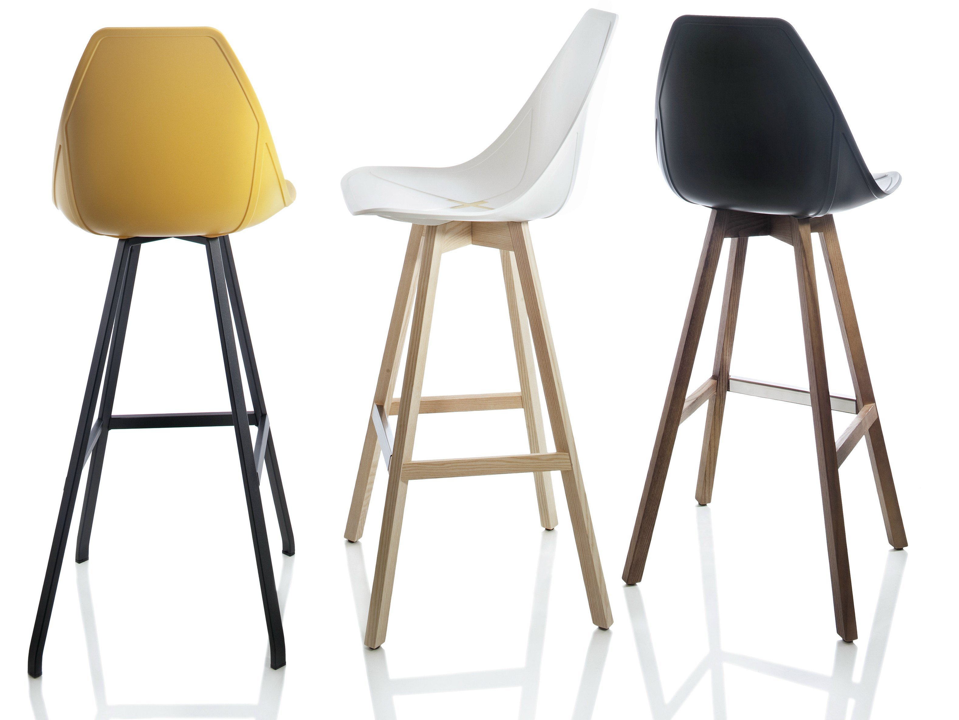 x stool barstuhl kollektion x stool by alma design design