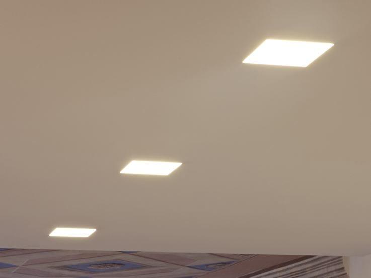 Faretto doccia leroy merlin ~ idee di design nella vostra casa