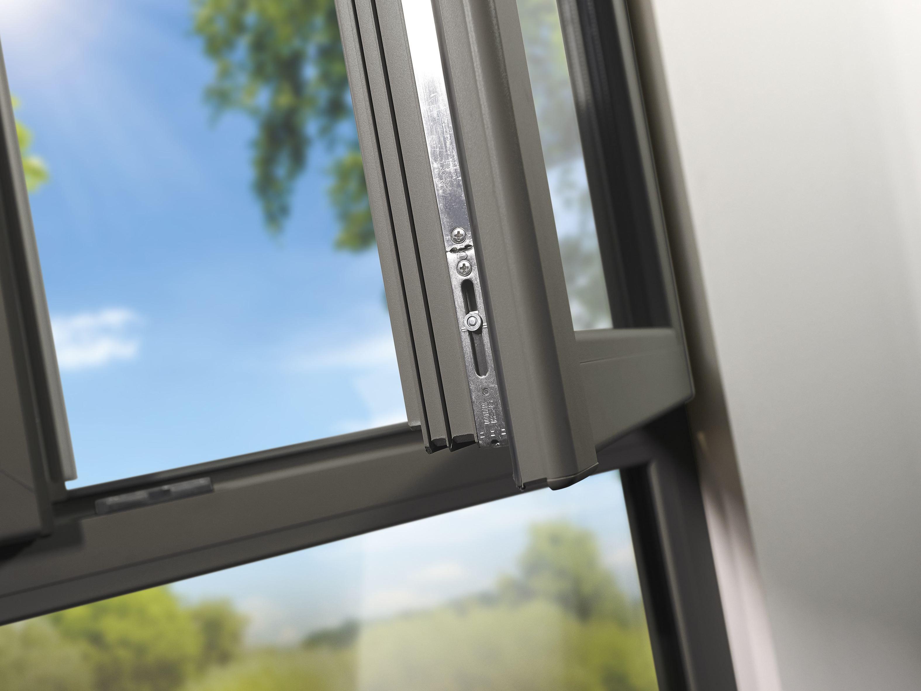 finestra in pvc zendow neo premium by deceuninck italia. Black Bedroom Furniture Sets. Home Design Ideas