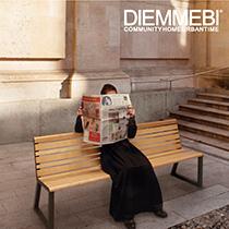 Urban furniture Diemmebi
