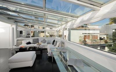 Stunning Arredo Terrazze E Verande Images - Idee Arredamento Casa ...