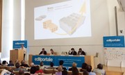 Edilportale Tour 2017 a Bergamo, parola d'ordine: consapevolezza