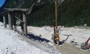 Dissesto idrogeologico, assegnati 5,7 milioni di euro per i progetti