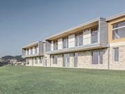 La nuova scuola primaria di Loiano (BO)