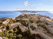 Un 'Military Museum' fra le rocce della Costa Smeralda