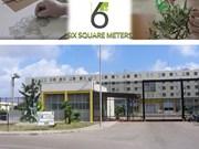 Il concorso 'Six Square Meters_Persone, luoghi, dignità'
