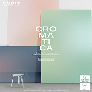 La ceramica e il colore: CEDIT - Ceramiche d'Italia
