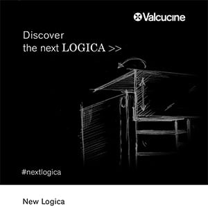 Valcucine: discover the next Logica