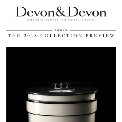 Anteprima Collezione 2018 by Devon&Devon