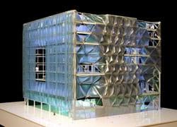"""Barcellona: la """"Digital Pedrera"""" firmata Ruiz Geli"""