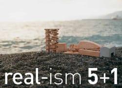 A Milano la mostra 'Real-ism 5+1'