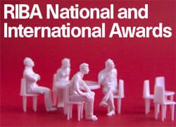 Il RIBA annuncia i premi nazionali e internazionali 2007
