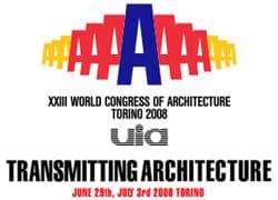 Torino 2008: Congresso mondiale degli architetti