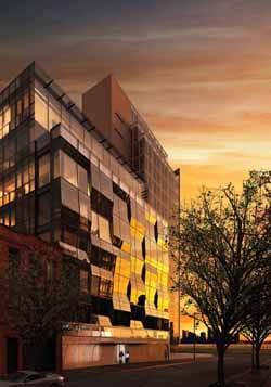 Un condominio newyorkese firmato Asymptote