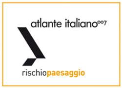 ATLANTE ITALIANO007 RISCHIO PAESAGGIO
