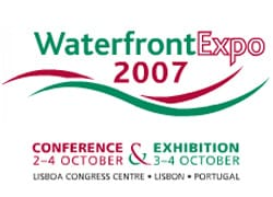 Waterfront Expo 2007 a Lisbona