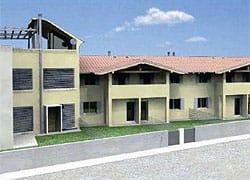 """Pordenone: il sistema costruttivo Pontarolo Engineering per le prime case da """"due litri"""""""