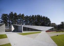 Tokyo: il 21_21 Design Sight di Tadao Ando