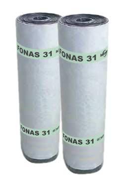 Addio ai rumori da calpestio grazie a FONAS 31