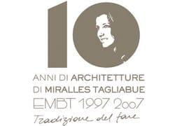 10 anni di architetture di Miralles Tagliabue EMBT