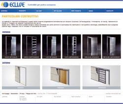 www.eclisse.it, ultima edizione