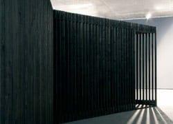 'David Adjaye. Horizon' all'Accademia Britannica