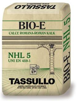 Linea BIO - E Tassullo: eco-compatibilità per l'intero processo edilizio