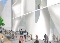 Toyo Ito firma il Berkeley Art Museum