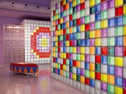 Area Design Mendini Collection - foto C. Lavatori