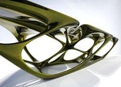 Al Salone del Mobile in mostra il design firmato Zaha Hadid