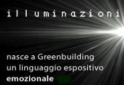Grande successo per 'Illuminazioni' a GREENBUILDING
