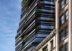 A New York una torre residenziale firmata UNStudio