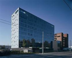 Sistemi Schüco per la nuova sede del Consorzio Cooperative Costruttori di Bologna