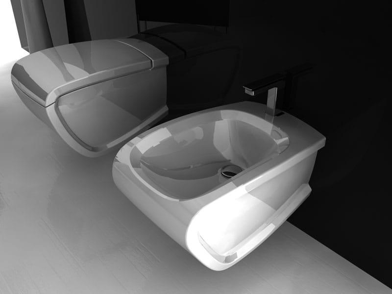 Bagni per disabili sanitari e accessori funzionali e di design
