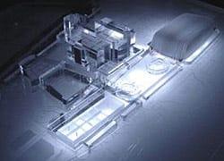 Approvato il progetto per il Palacinema di Venezia