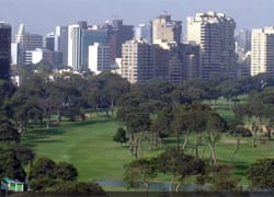 """""""Golf's Tower competition 2008"""""""