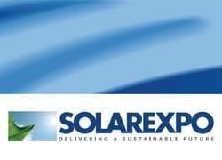 Dal 7 al 9 maggio 2009 torna in Fiera a Verona Solarexpo