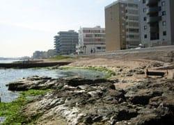 Bari riqualifica il lungomare San Girolamo