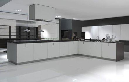 Varenna: nuovo spazio in cucina