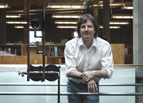 Tom Kundig vince il Cooper-Hewitt 2008