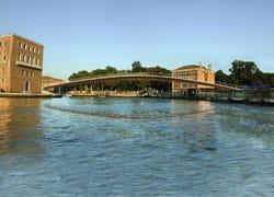 Venezia: salta l'inaugurazione del ponte di Calatrava