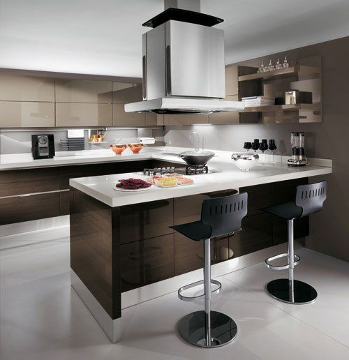 Scenery Di Scavolini By King Miranda Design