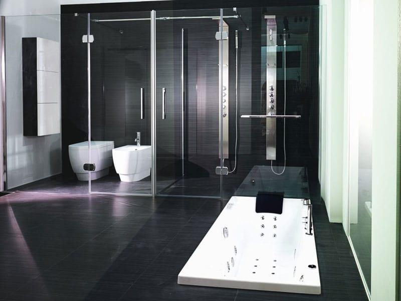 Sala Da Bagno Moderna : Room project di titan bagno