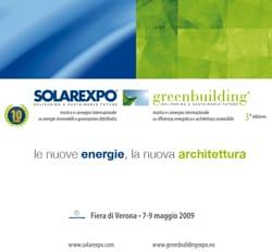 Solarexpo amplia l'area espositiva