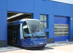 DITEC fa strada e apre le porte al nuovo Metrotram di Padova