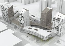 ''AAA Architetti Cercasi'' premia DEMOarchitects